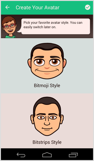 bitmoji-choose-avatar-style