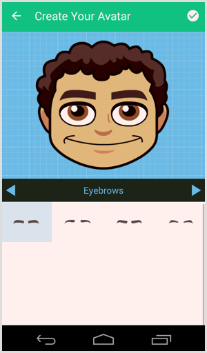 bitmoji-customize-avatar