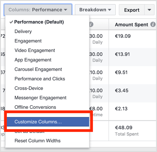 facebook-ads-manager-customize-columns-1